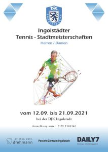 Stadtmeisterschaft Ingolstadt